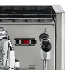 die besten italienischen espressomaschinen domo baresta. Black Bedroom Furniture Sets. Home Design Ideas