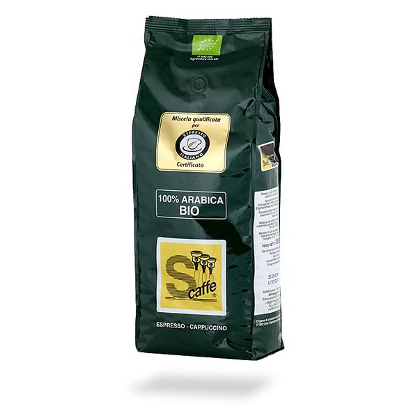 S-CAFFÈ AUS SÜDTIROL