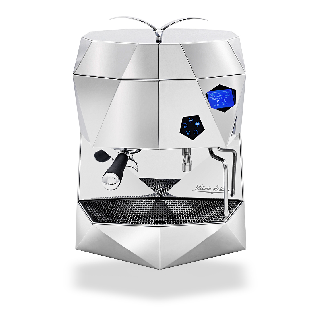 VICTORIA ARDUINO Espressomaschine Theresia | DOMO BARESTA
